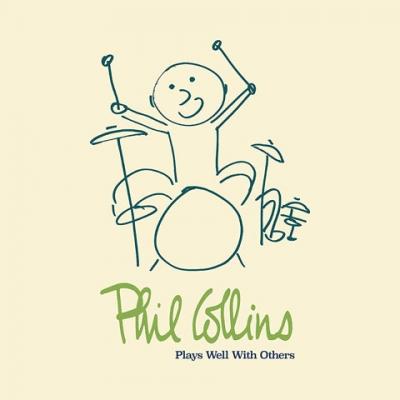 Phil Collins ganha nova caixa e mostra que realmente não está morto