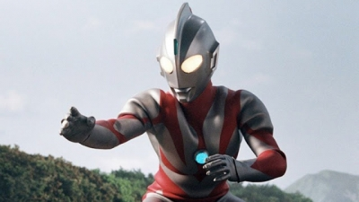 Netflix anuncia filme original do Ultraman