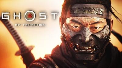 Ghost of Tsushima ganha trailer cinematográfico