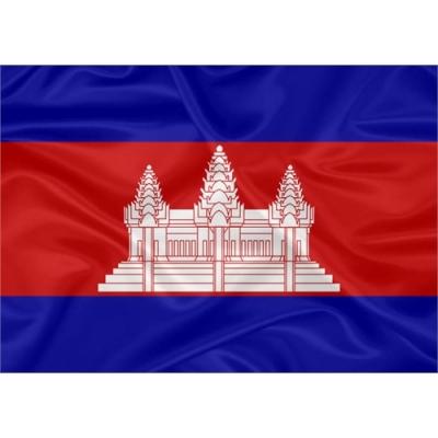 Culto no Camboja leva 1.700 pessoas a Cristo
