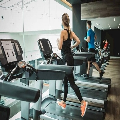 Atividade física ajuda na melhora dos sintomas de doenças respiratórias