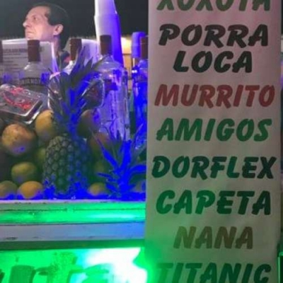 Dorflex do Capeta