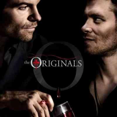 Assistir The Originals Online em HD Grátis