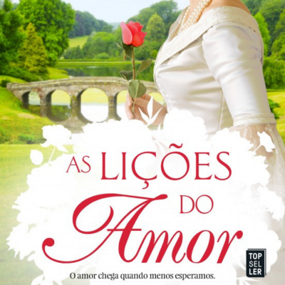 Crítica do livro As Lições do Amor de Lorraine Heath
