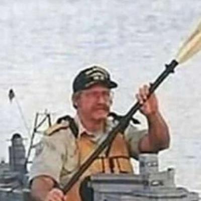 Caiaque de guerra