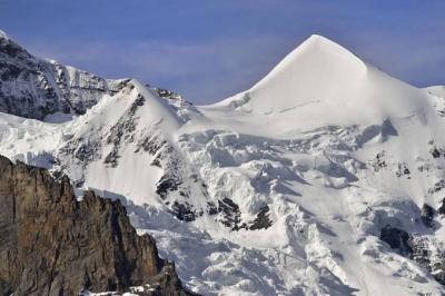 Geleiras dos Alpes podem perder 90% de seu volume em 80 anos, diz estudo