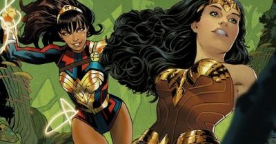 CW desiste de fazer série da Mulher Maravilha brasileira