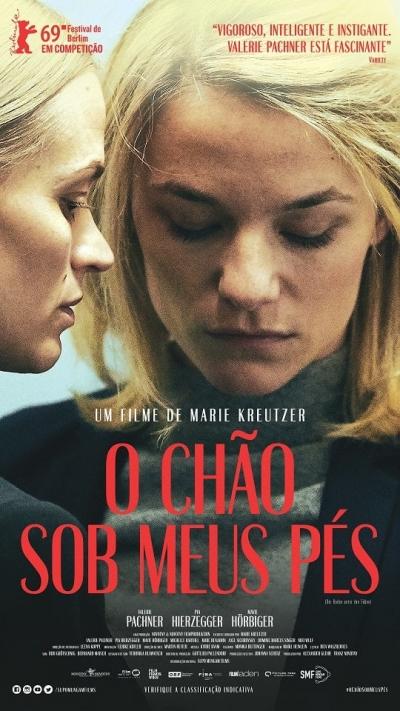 Drama austríaco 'O Chão Sob Meus Pés' ganha trailer