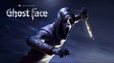 GHOST FACE SE JUNTA AO CLÃ DE ASSASSINOS NO GAME DEAD