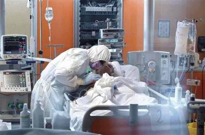 Certas doenças já existentes podem dobrar, triplicar o risco de mortalidade para