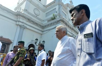 Meu alívio é ter a promessa do céu, diz mãe que perdeu filho no Sri Lanka