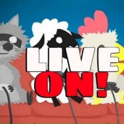 Live de sexta no Ultimate Chicken Horse!
