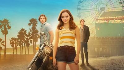 A BARRACA DO BEIJO 2 - Netflix divulga trailer da continuação de romance juvenil