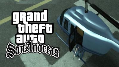 GTA San Andreas #44 O Último voo de Toreno