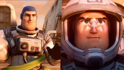 Lightyear: Tudo o que sabemos sobre filme da origem de Buzz