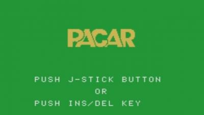 Master System 3 - Pacar