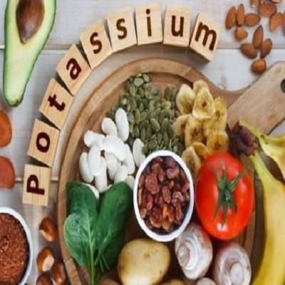 Conheça os alimentos que contêm potássio e seus benefícios