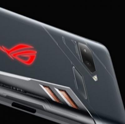 ASUS confirma ROG Phone 2 em parceria