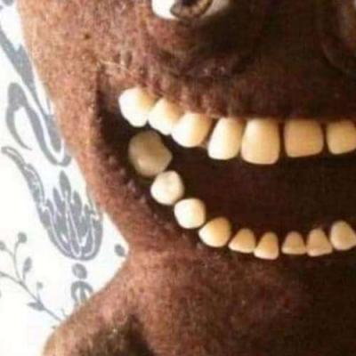 Monstro dos dentes