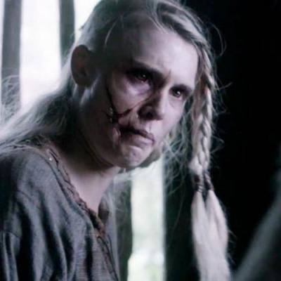 Vikings: Criador da série diz o que aconteceu com Porunn após o seu sumiço