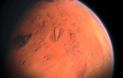 Hoje é o melhor dia do ano para ver Marte no céu; entenda