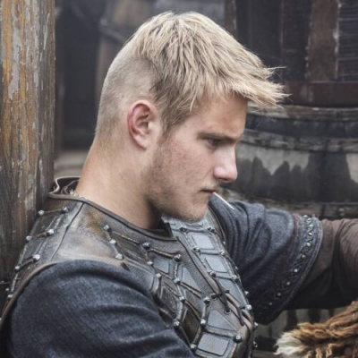 Vikings: A altura dos atores do elenco da série