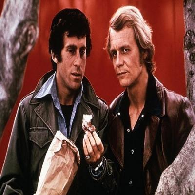 Starsky & Hutch - Justiça em Dobro - No Brasil, a série foi exibida nos anos 70