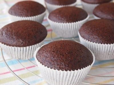 Muffin do chico (sem glúten e sem lactose)