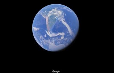Como explorar o sistema solar com o Google Maps no PC