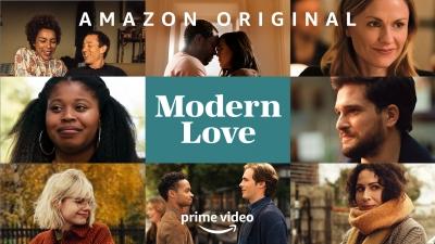 Modern Love - Amazon Prime Video lança o trailer oficial da segunda temporada