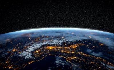Quais países têm maior probabilidade de sobreviver ao colapso da civilização?