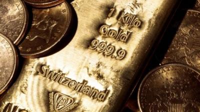 Suíça procura dono que esqueceu quase R$ 1 milhão em ouro em trem