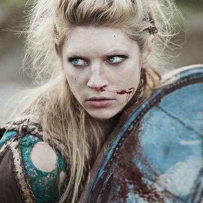 Vikings: 7 atores do elenco que tem mais de 40 anos de idade