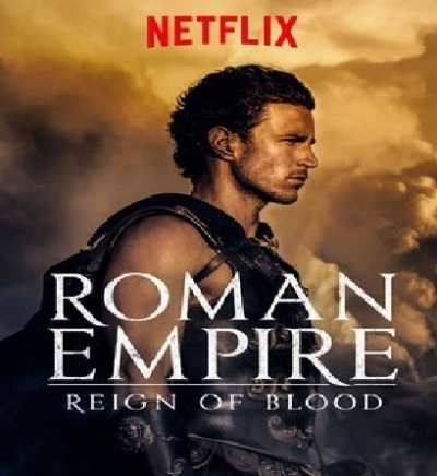 Resenha – Série Império Romano – 1ª Temporada