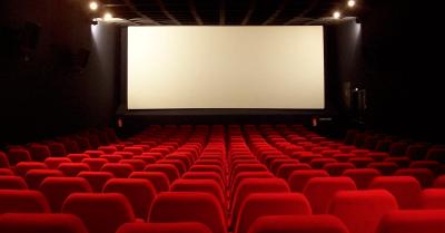 Pesquisa mostra que cinema é a prioridade de entretenimento no pós-pandemia