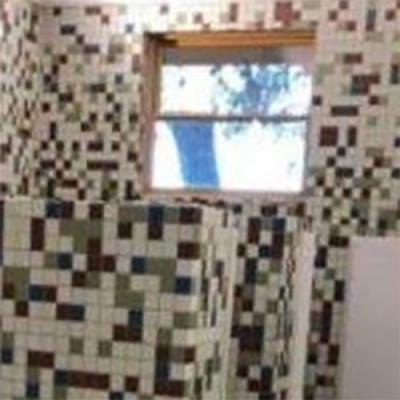 Banheiro de minecraft