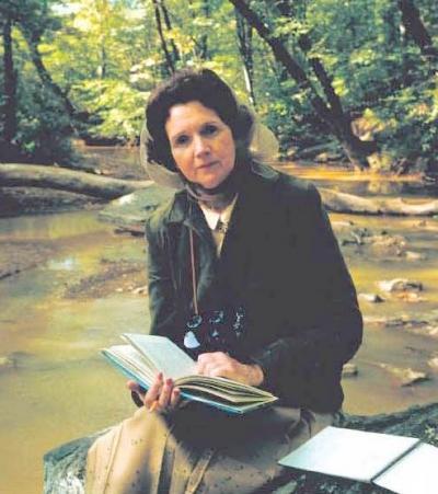 Mais de meio século atrás, Rachel Carson mudou o mundo com Primavera silenciosa.