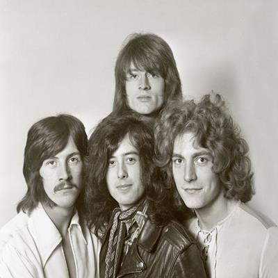 As 20 melhores músicas do Led Zeppelin