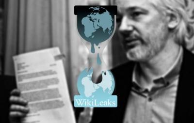 Após prisão de Assange, WikiLeaks revela lista completa de arquivos secretos