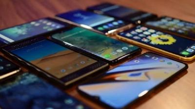 Brasil é líder no uso de smartphones entre os países em desenvolvimento