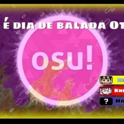 Live! Osu! Hora da baladinha Otaku!