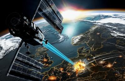 Espiões dos EUA dizem que China está construindo armas espaciais