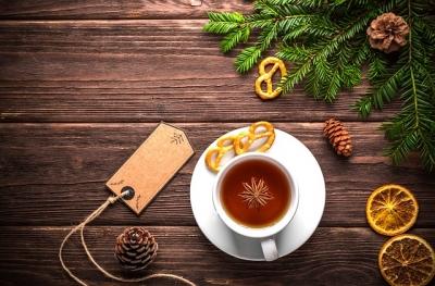 Chá preto ou Chá verde emagrece? funciona mesmo?
