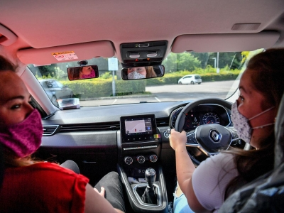 Dicas de Viagem: como dirigir na 'mão inglesa'
