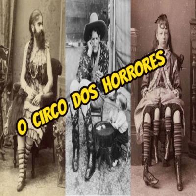 O Circo dos Horrores