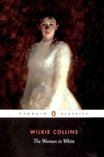 Review: A Mulher de Branco