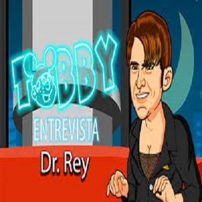 Tobby Entrevista Dr. Rey