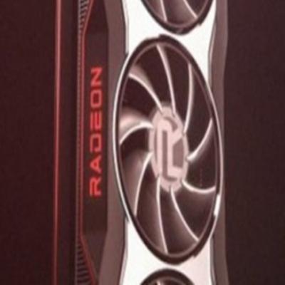 AMD revela a primeira imagem da Radeon 2020