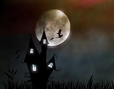 11 maneiras medievais de identificar uma bruxa