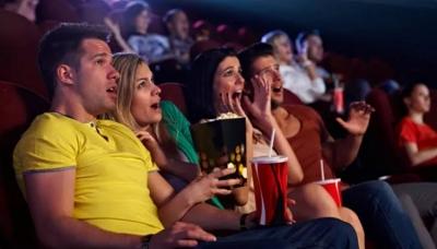 Sexo no cinema